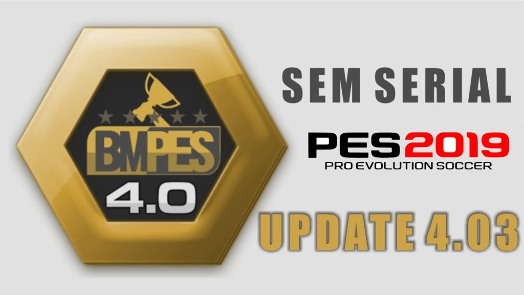 BMPES 2019 - UPDATE 4.01 4.02 4.03